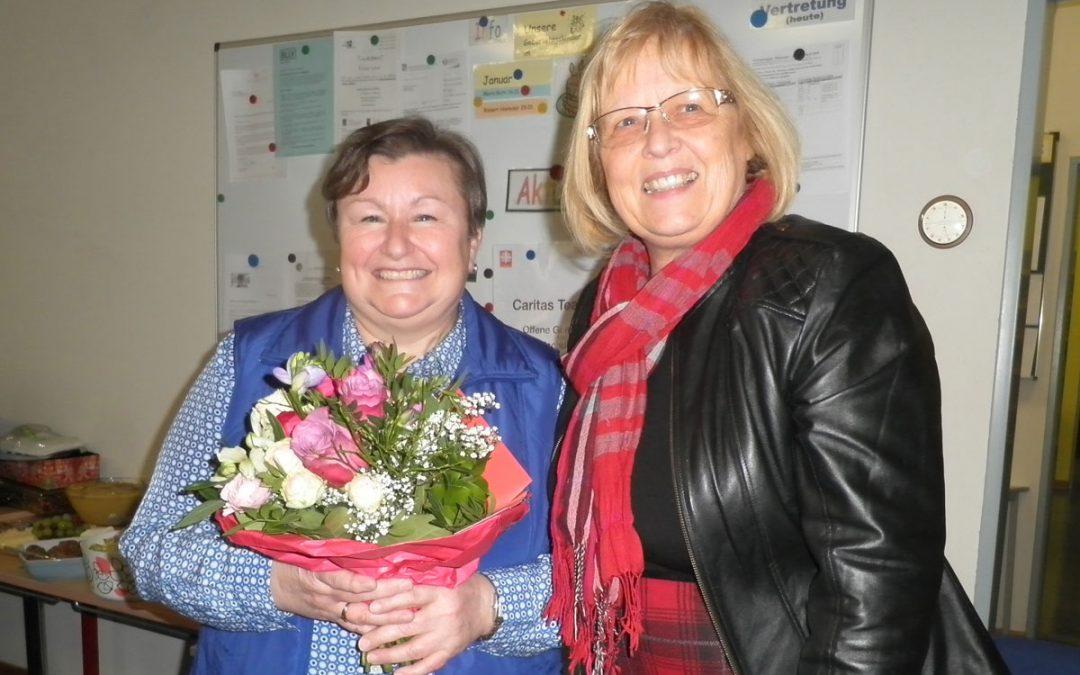 60. Geburtstag von Rosi Prüglmeier