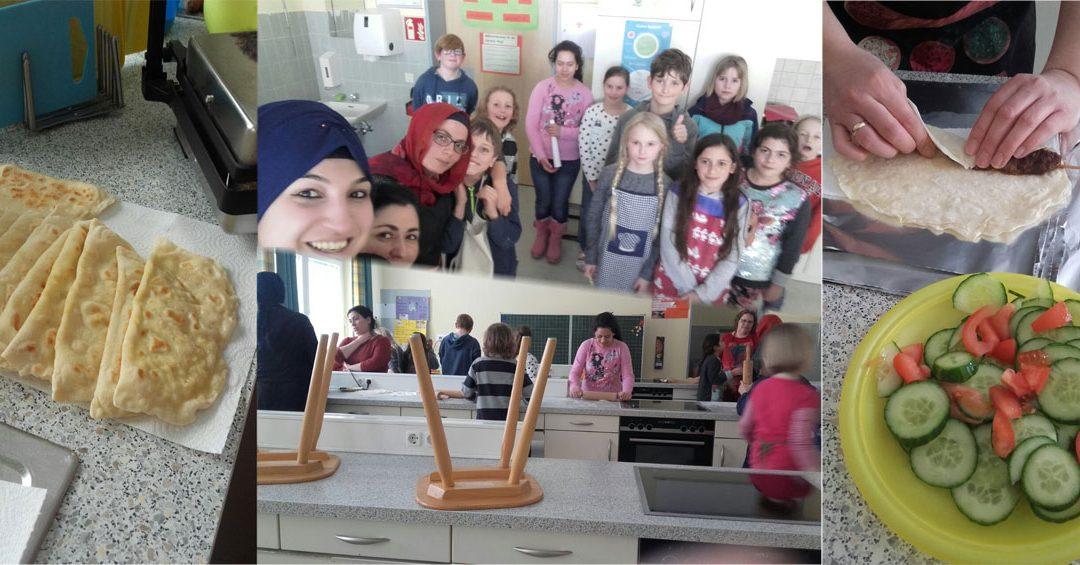 Türkische Küche macht Appetit – FöV