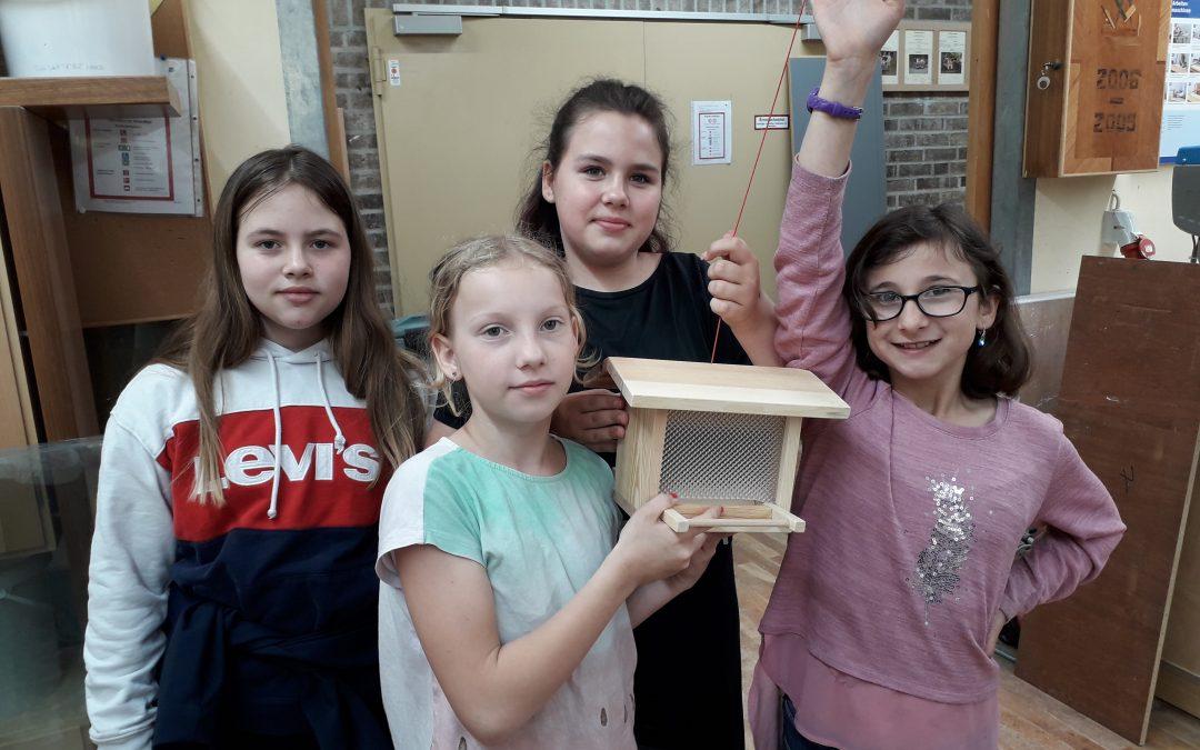 """Infotag """"Holz"""" am Berufbildungswerk in Abensberg"""
