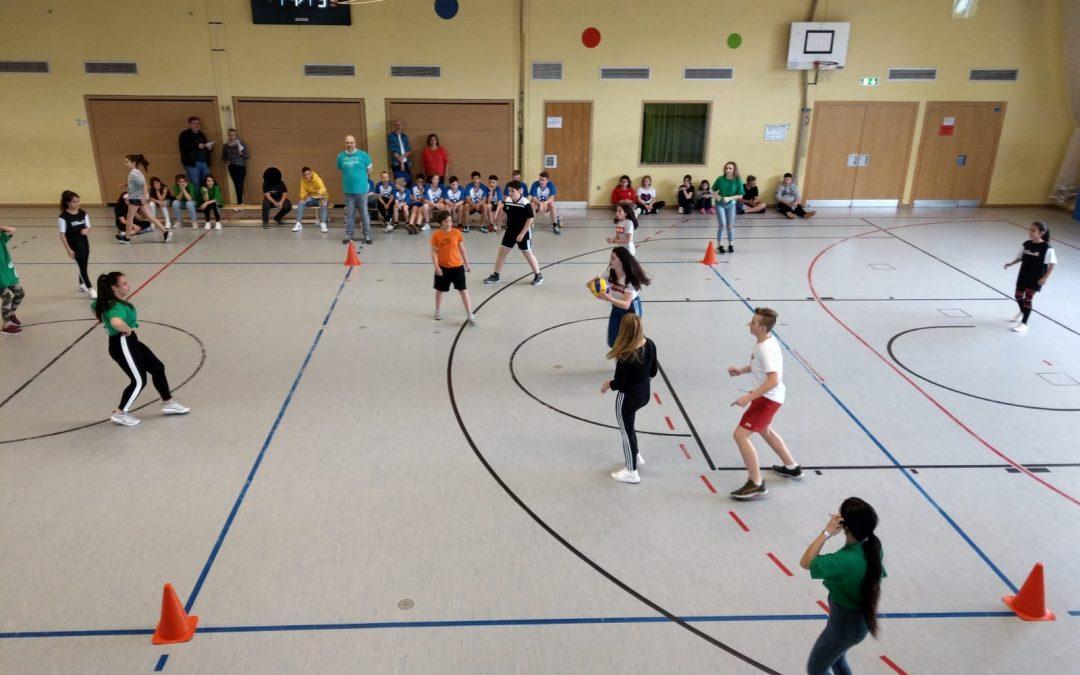 Völkerball-Turnier von KAI e. V.